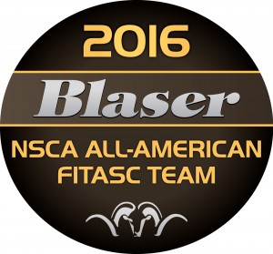 Congratulations to Blaser FITASC All-American Team