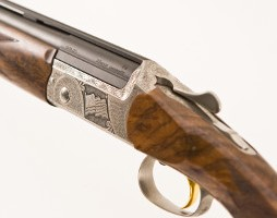 Get Your Tickets for Blaser F3 Shotgun Raffle