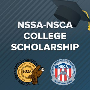 NSSA-NSCA Scholarship Funds Doubled for 2020