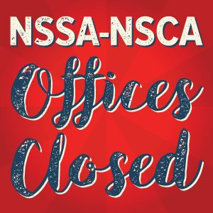Office Closure for Memorial Day