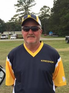 Michael Schmidt Is Krieghoff Masters Winner
