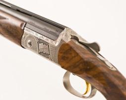 Get Your Tickets for Blaser F3 Shotgun Raffle