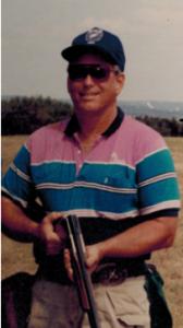 Skeet Shooter Lee Staska Passes