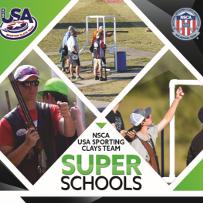 USASCT Offering Super Schools Following World English