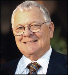 Dr. Thomas Ryan Leaves Legacy